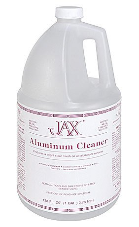 Jax Chemical Company Aluminum Cleaner Gallon