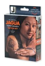 Jacquard Jagua Temporary Tattoo Kit