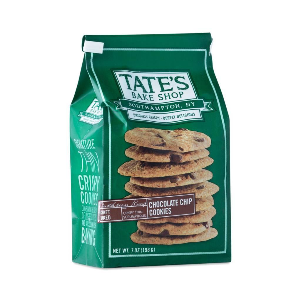 Tate's Bake Shop Cookies Chocolate Chip 7oz
