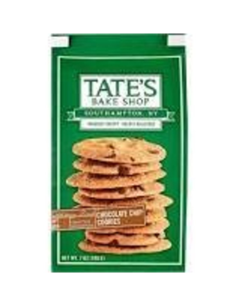 Tate's Bake Shop Chocolate Chip Cookies 7oz