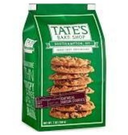 Tate's Bake Shop Oatmeal Raisin Cookies 7oz