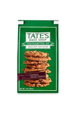 Tate's Bake Shop Oatmeal Raisin Cookies 7oz