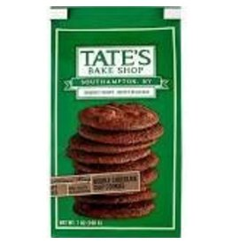 Tate's Bake Shop Cookies Double Chocolate Chip 7oz