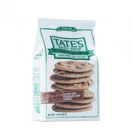 Tate's Bake Shop Cookies Gluten Free Chocolate Chip 7oz