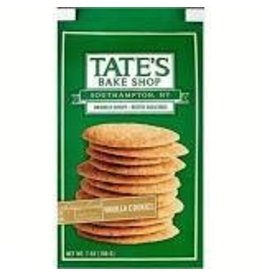 Tate's Bake Shop Vanilla Cookies 7oz