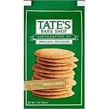 Tate's Bake Shop Cookies Vanilla 7oz