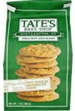 Tate's Bake Shop White Chocolate Macadamia Nut Cookies 7oz