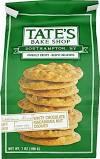 Tate's Bake Shop Cookies White Chocolate Macadamia Nut 7oz