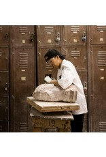 1003 Stone Carving Tuesday Evening Class/Month