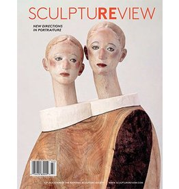 National Sculpture Society Sculpture Review Magazine LXV no.4 Winter 16