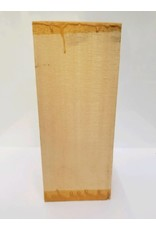 Wood Basswood Block 5''x5''x12''