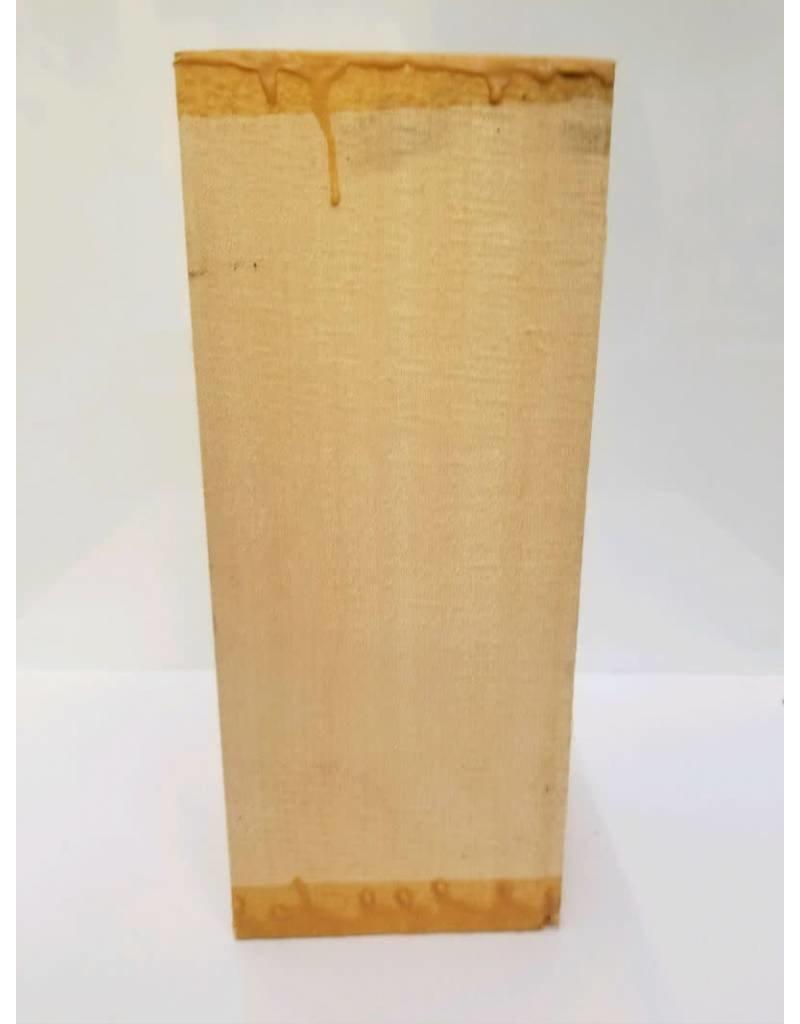 Wood Basswood Block 5''x5''x12''