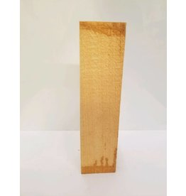 Wood Basswood Block 12''x3''x3''