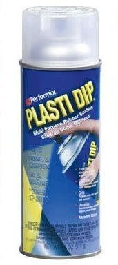 Performix Plasti Dip Clear Spray Can 11oz