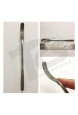 Milani Diamond Riffler #666 8'' (20cm)
