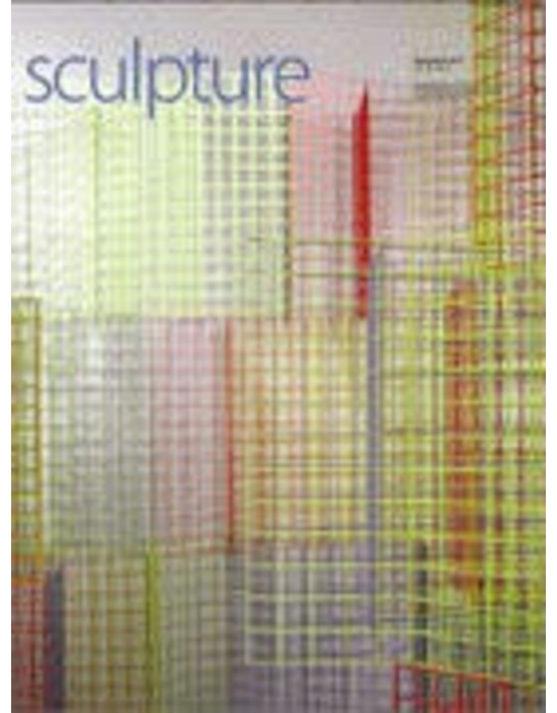 ISC Sculpture Magazine 36/7 September 2017