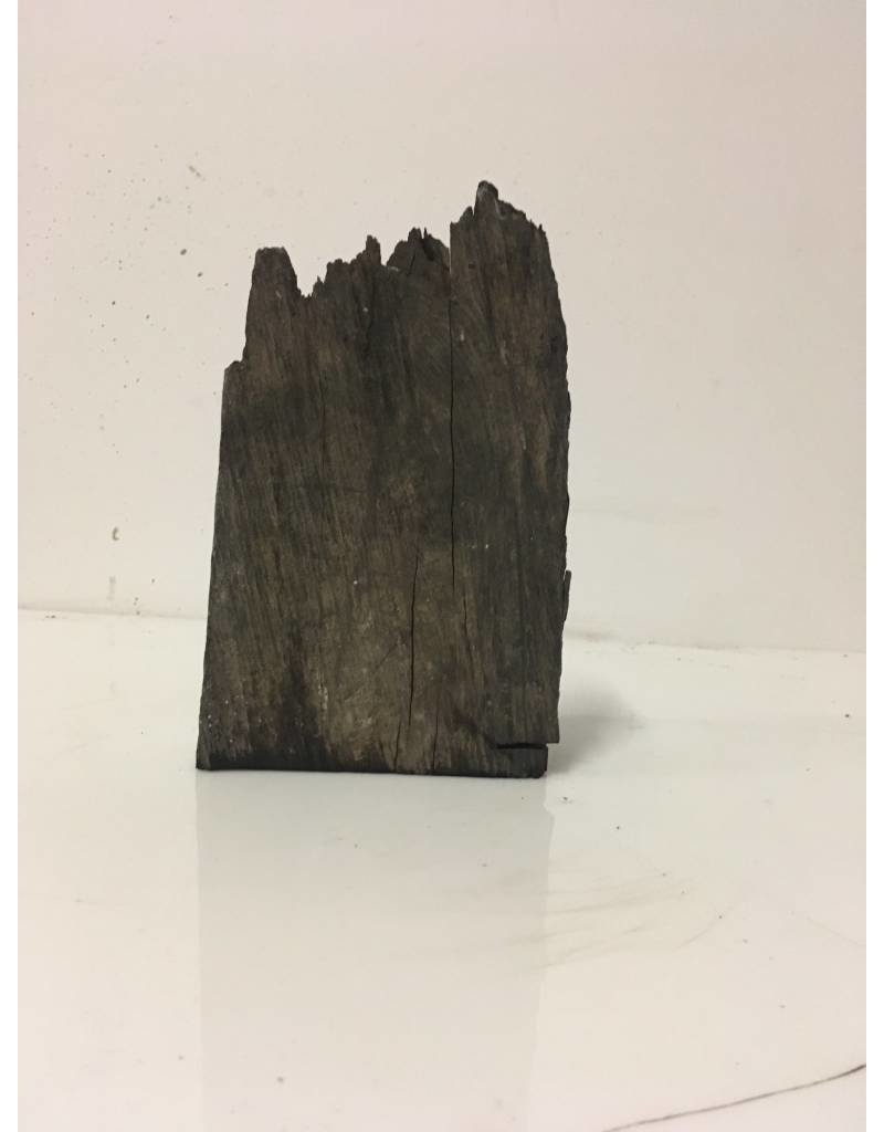 Ebony Chunk 7x4.5x3 #011057