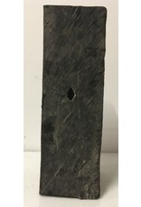 Ebony Chunk 14.5x5.5x4.5 #011054