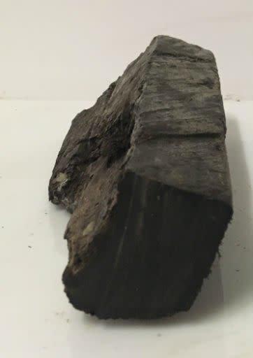 Ebony Chunk 9.5x4x2 #011050
