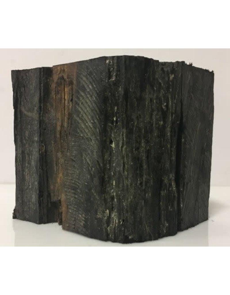 Ebony Chunk 6x6x5.5 #011047