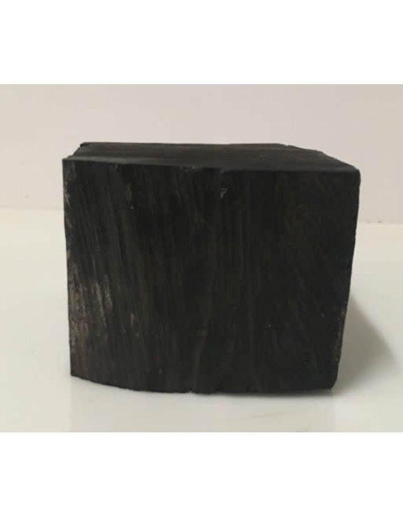 Ebony Chunk 7.5x4.5x3 #011045