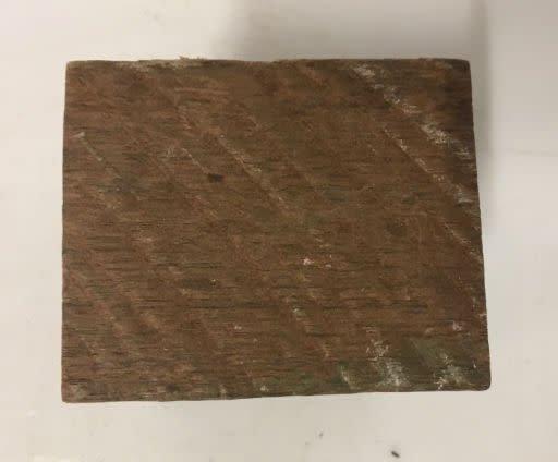 Black Walnut 5x3.5x3 #030203