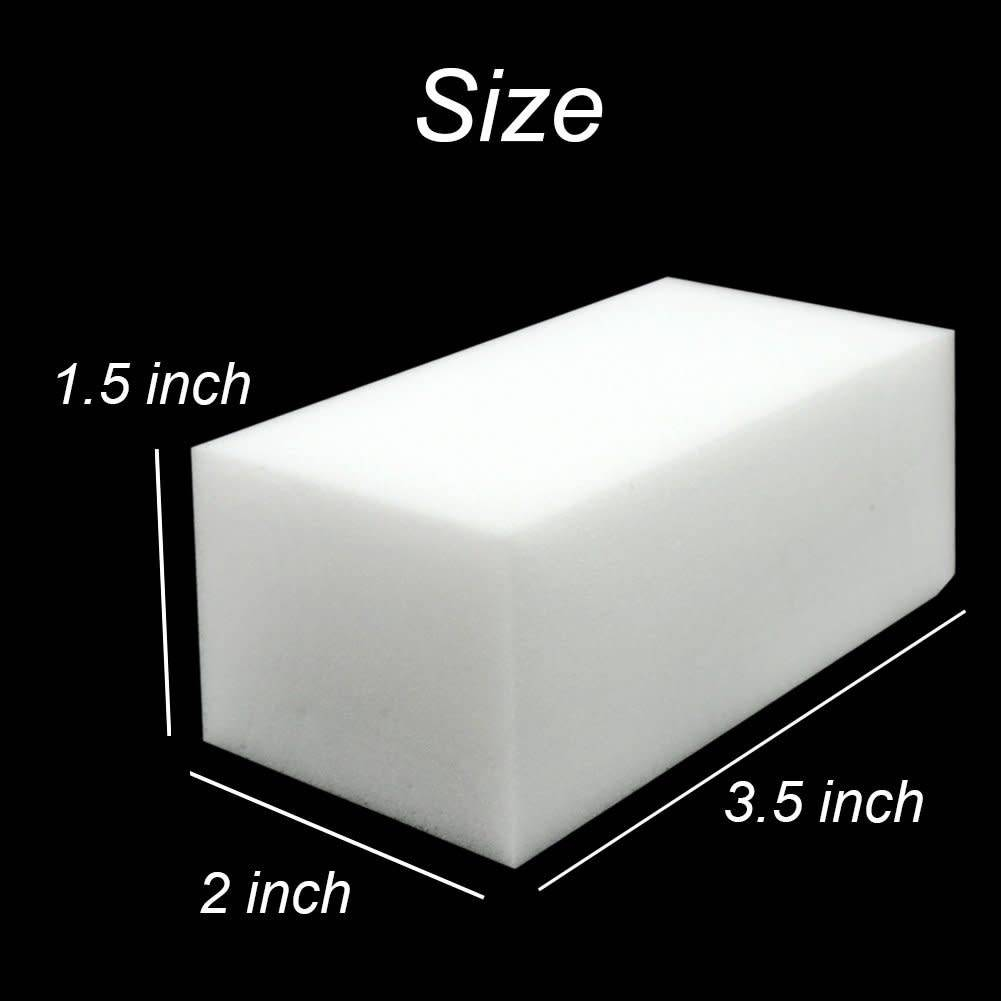 Magic Cleaning Eraser 3.5 2 1.5 inch Extra Thick