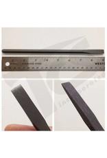 Milani Milani Steel Hand Mini Flat Chisel 8mm