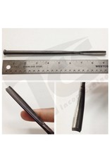 Milani Milani Steel Hand Mallethead Mini Stone Gouge 8mm