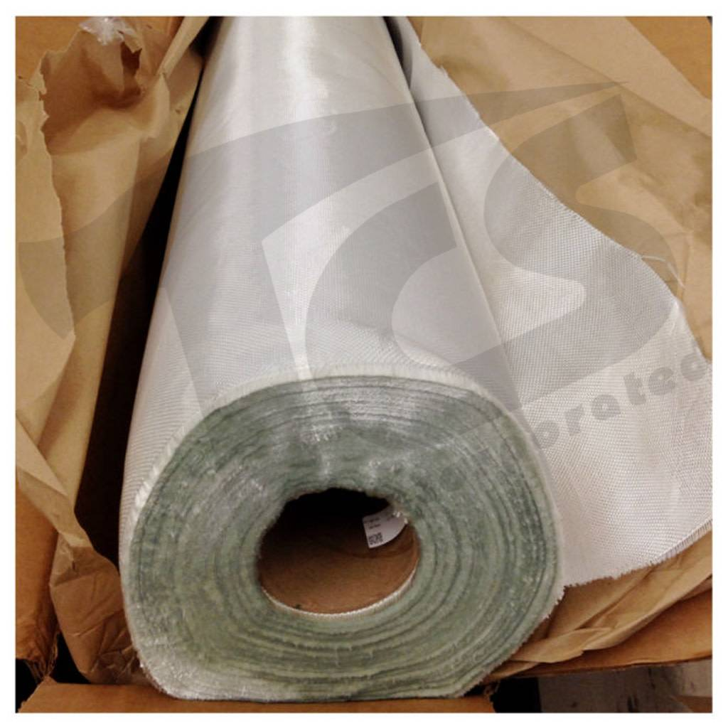"""Fiberglass Cloth 6oz (150 Yard Roll) 38"""""""