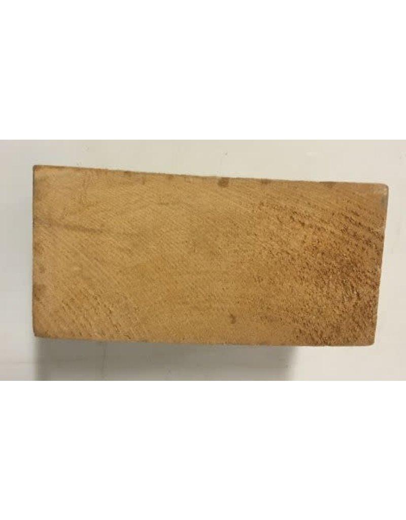 Basswood 6.5x4x3.25 #600300