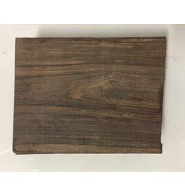 Rosewood 7x5.5x2 #151002