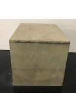 Indiana Limestone 10x7x7 41lbs #113101