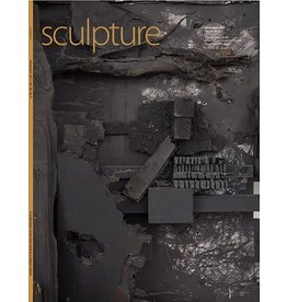 ISC Sculpture Magazine 36/9 November 2017