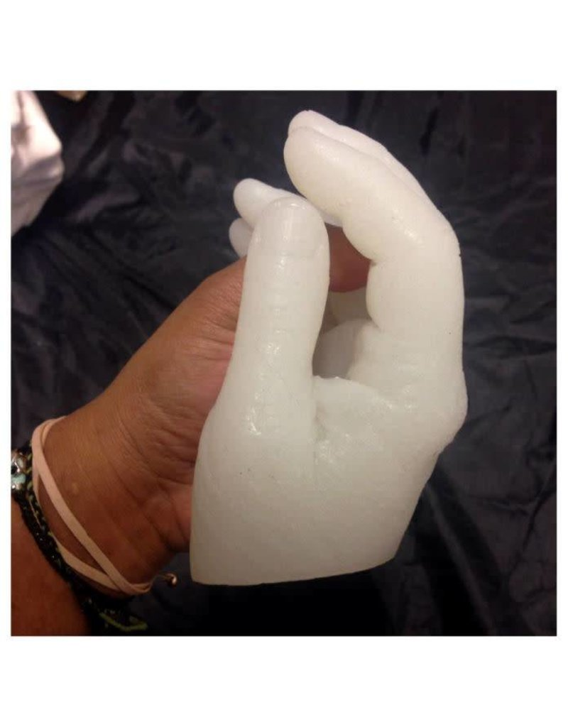 180124 Hand Casting & Mold Making- January 24, 2018