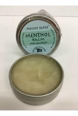 Mount Sapos Menthol Rub