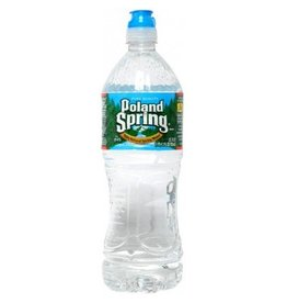 Poland Spring Water 700ml