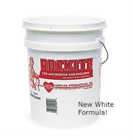 Hartline Products Co. Inc. Rockite Special White 50lb