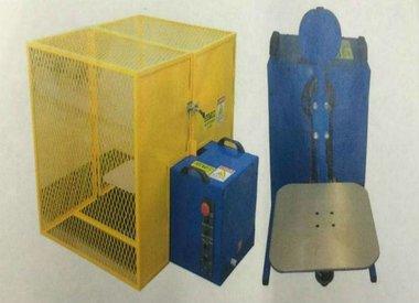 RotoCasting Machines