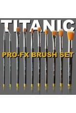 Titanic FX PRO-FX Brushes