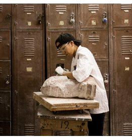 180206 Stone Carving Tuesday Evening Class/February