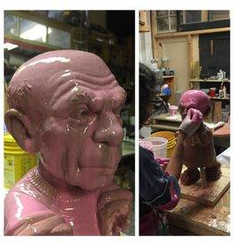 180202 Mold-Making Hands-On Intensive Workshop February 2-4