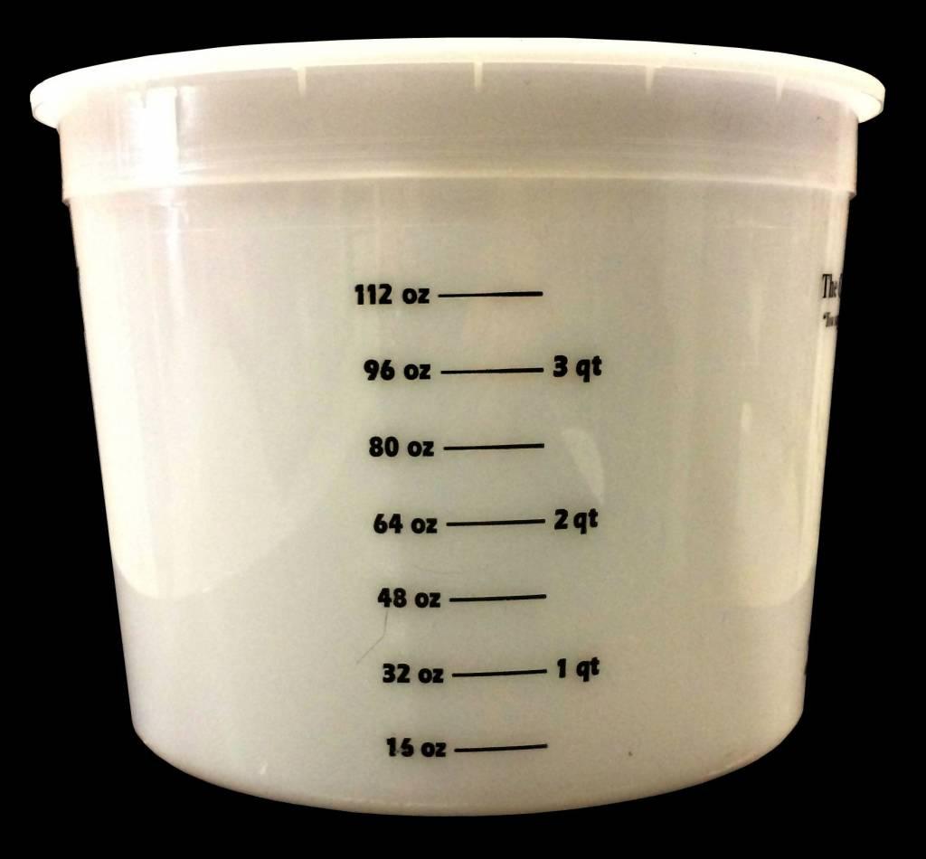 Just Sculpt Multi-Mix Bucket 5 Quart