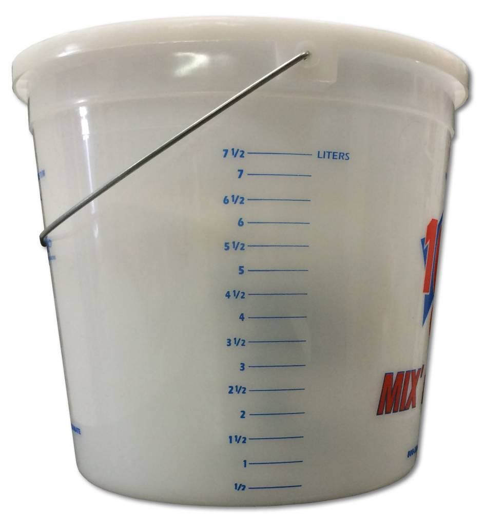 Just Sculpt Multi-Mix Bucket 10 Quart