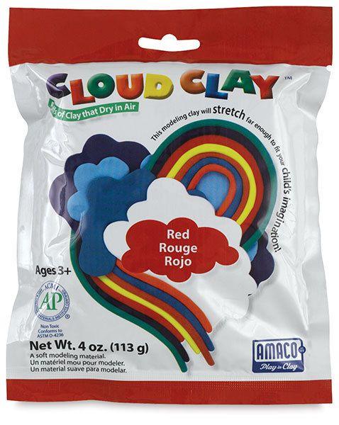 Amaco Cloud Clays