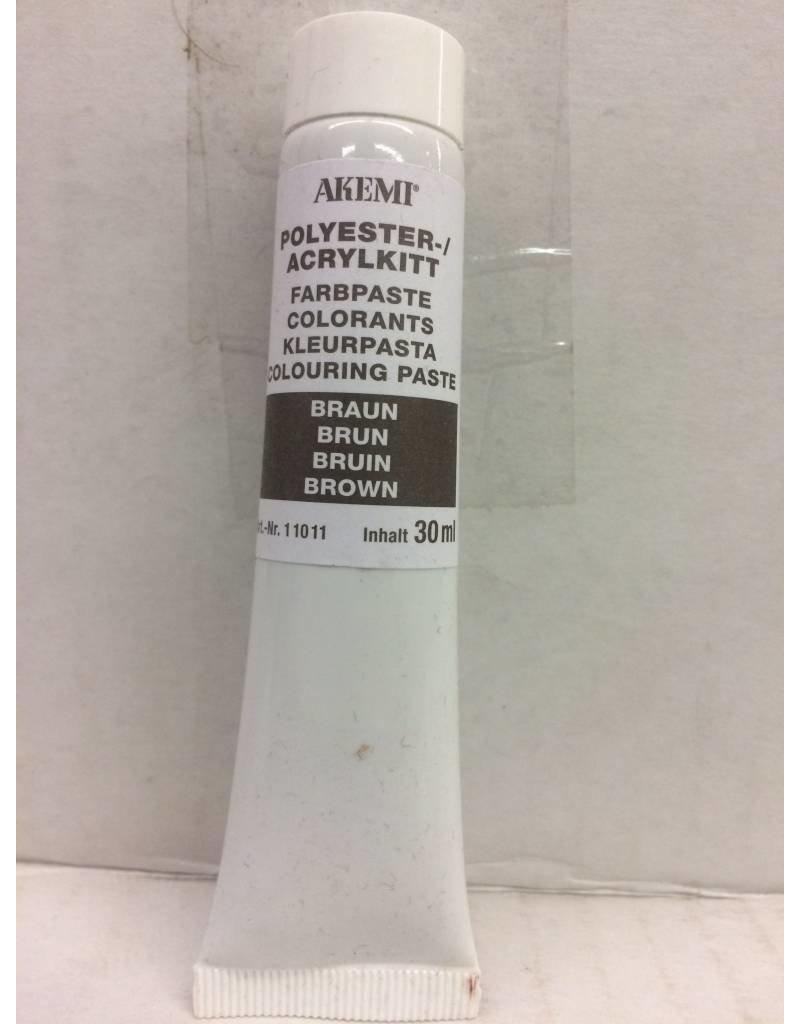 Akemi Polyester Color Pastes