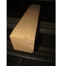 Wood Basswood Block 5''x5''x24''