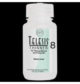PPI Telesis 8 Thinner 2oz