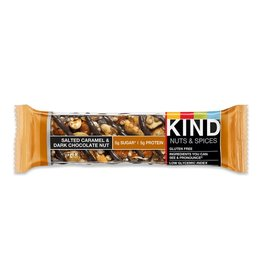 KIND® Bar Salted Caramel & Dark Chocolate Almond