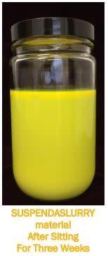 Ransom & Randolf SuspendaSlurry® ZR Binder 30 Gallon (600lbs)